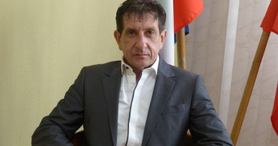 Георги Мараджиев - Кмет на община Стамболийскиv