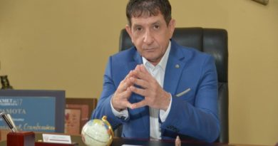 Позиция на кмета Георги Мараджиев по повод изкопни дейности в Стамболийски