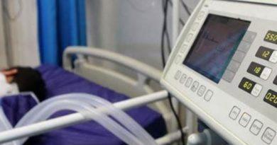 Дарител от Стамболийски закупи респираторни апарати за МЦ-1