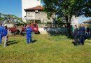 На Гергьовден добрата новина е: Започна  ремонт на всички паркове в общината