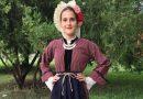 Традиционна носия от Тракийската етнографска област
