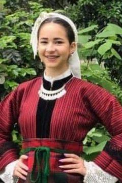 Дреха, носена от три поколения, се съхранява в Стамболийски