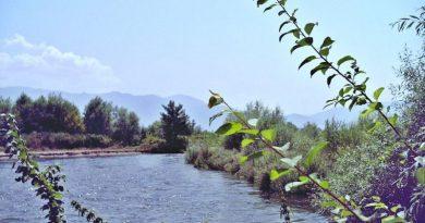 Организира се екоакция по почистването и зарибяването на река Въча