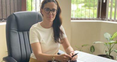 Михаела Йончева-Райчинова е новият главен архитект на Община Стамболийски