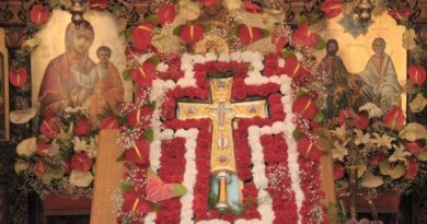 Кръстовден е! Един от най-големите християнски празници