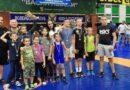 3 златни и 4 сребърни медала за Клуб по борба – гр. Стамболийски